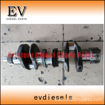 ISUZU 3AD1 crankshaft main bearing